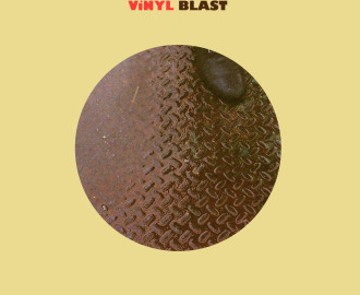 Vinyl Blast EP